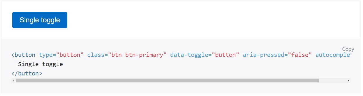 Toggle states provided  by simply Bootstrap  switches