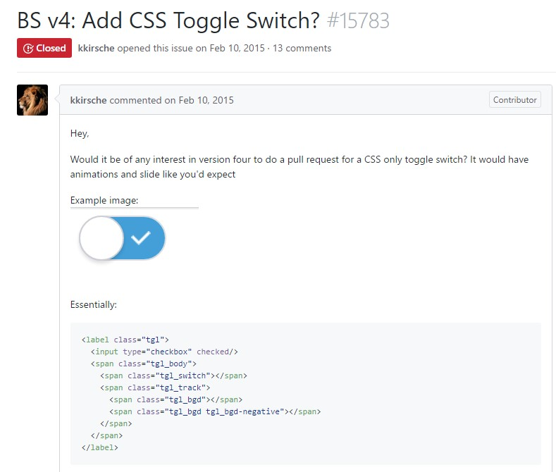 Exactly how to  put in CSS toggle switch?